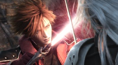 CRISIS CORE -FINAL FANTASY VII- AVAILABLE ACROSS EUROPE IN JUNE