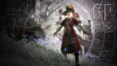 SIDE and FABLE 2 (360) - 1565 Woman Hero 02