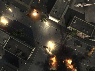 World in Conflict - Trailer and Screen Shots (PC) - 15 wic both subwartop