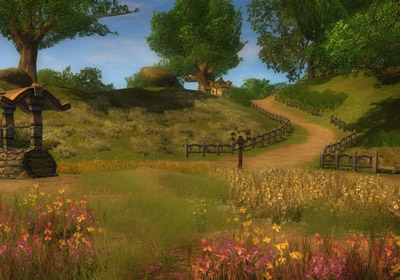 The Lord of the Rings Online release date announced - 17 L06 002   37   MichelDelvin