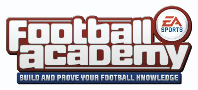 Put your skills to the test in Football Academy