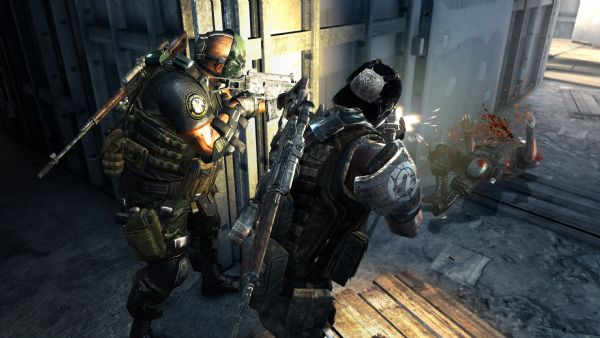 EA MONTREAL ANNOUNCES TWO NEW CO-OP CAMPAIGN MAPS FOR ARMY OF TWO: THE 40TH DAY