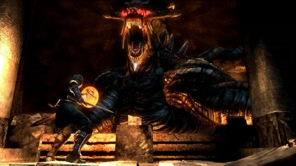 Demon Souls on its way to Europe in June