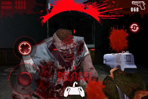 Bulkypix: Undead: The Last Refuge coming to iPhone in May