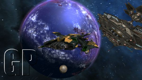 Kalypso Media Releases Stunning New Hi-Def Trailer for DarkStar One – Broken Alliance