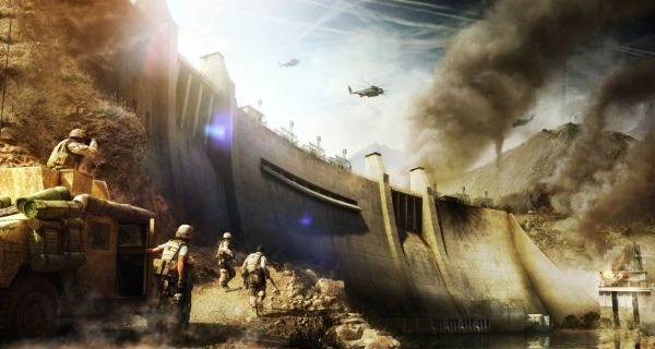 OPERATION FLASHPOINT®: RED RIVER