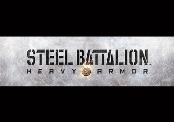 Steel Batallion Heavy Armour annocunced as Capcoms first Kinect title