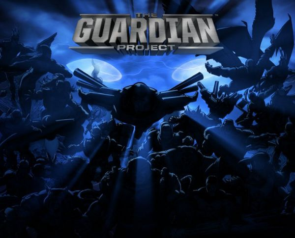 THE GUARDIAN PROJECT SCHEDULED TO LAUNCH JANUARY 2011
