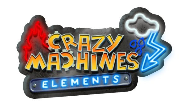 Crazy Machines Elements: Crazy chain reactions on Xbox LIVE Arcade and the PlayStation Network