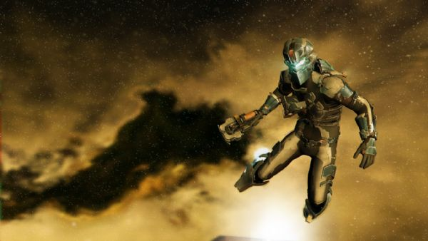 Dead Space 2: Severed! - Not just iPad 2 to look forward to on March 2nd