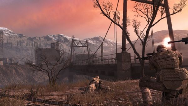 Operation Flashpoint: Red River Valley of Death DLC (360, PC, PS3) - 3877 ofrr screenshots dlc1 valley of death 02