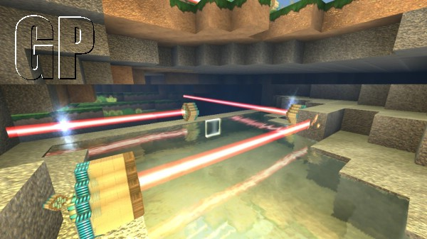 Worlds take on a mind of their own in FortressCraft