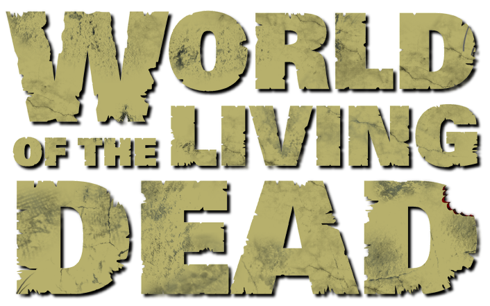 World of the Living Dead - Open Beta and Trailer (PC) - WotLD logo