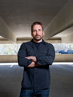 Vote for Ken Levine to reach the TIME Magazine Top 100 list!