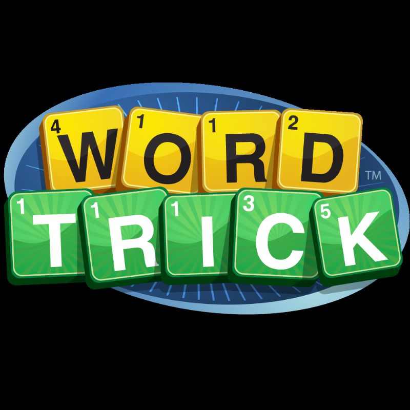 Word Trick Now Free to Download for Ios From Apple App Store (IOS) - Game Logo   Word Trick