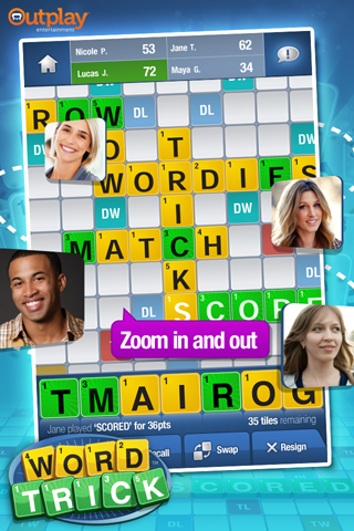 Word Trick Now Free to Download for Ios From Apple App Store (IOS) - Screenshot 06