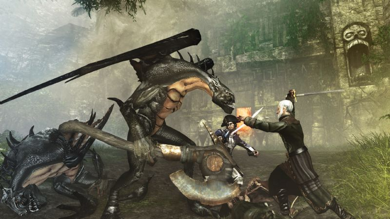 Risen 2 will soon arrive on our shores