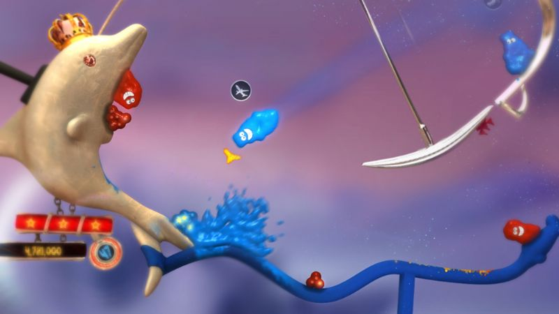 The Splatters desecrates its full price on XBLA