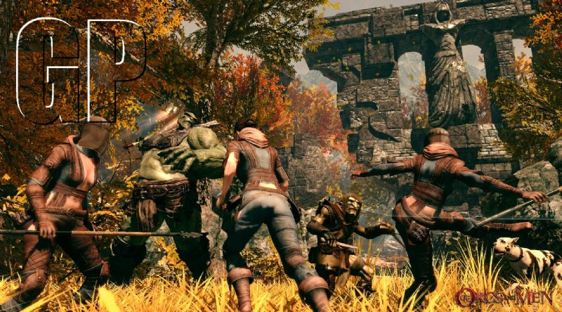 What's that marching forth? 'Of Orcs and Men' screenshots incoming. - OM2