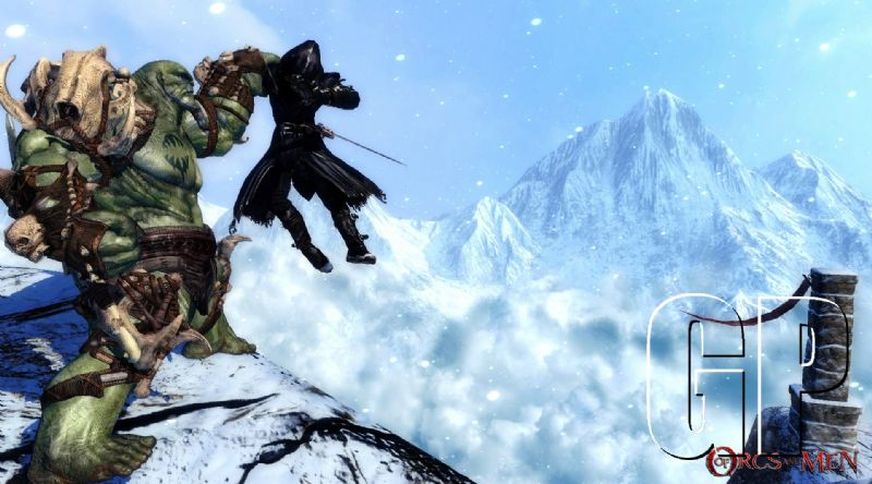 What's that marching forth? 'Of Orcs and Men' screenshots incoming. - OM4