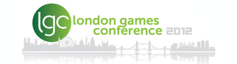 London Games Conference 2012 Countdown: Will your games ever get found again?