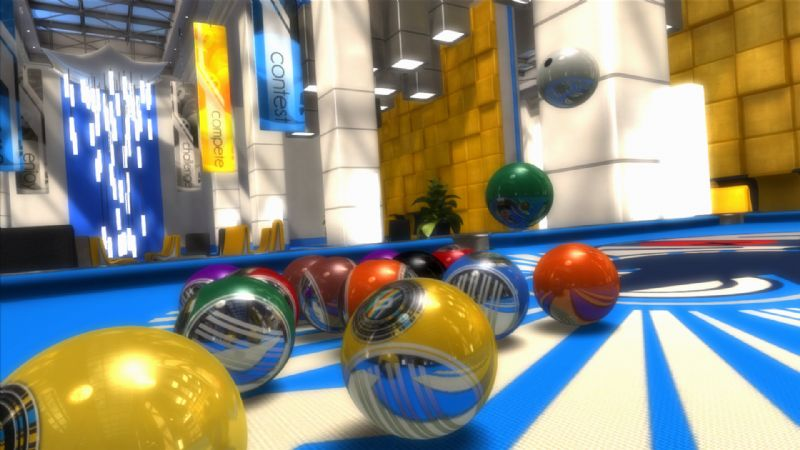 Pool Nation comes to Xbox LIVE Arcade 31st October 2012 (XBLA) -