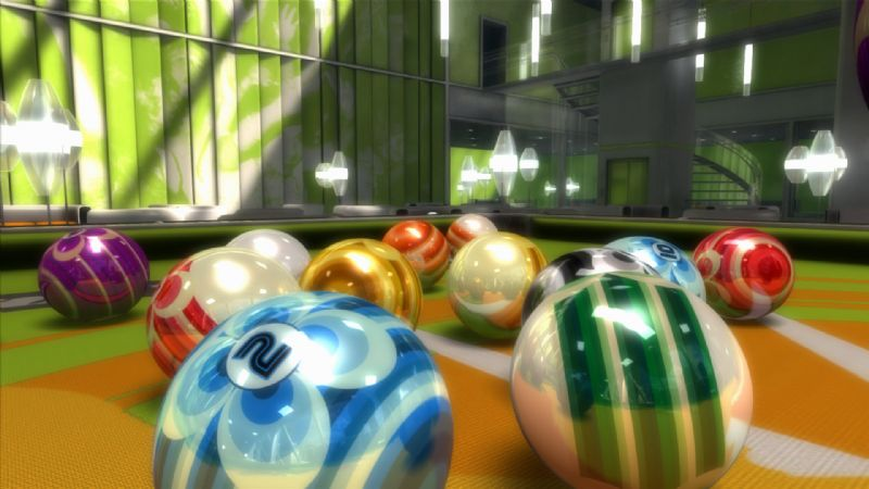 Pool Nation comes to Xbox LIVE Arcade 31st October 2012 (XBLA) - PoolNationSkyLounge34
