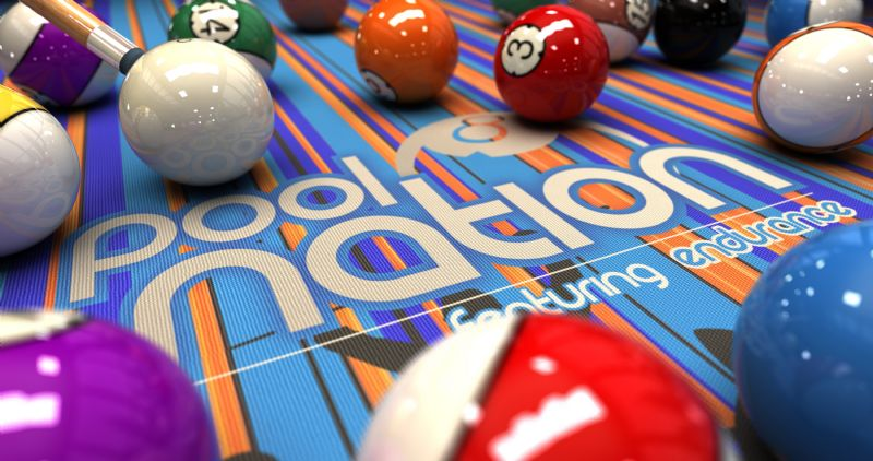 Pool Nation comes to Xbox LIVE Arcade 31st October 2012 (XBLA) - PoolNationSplashScreenHiRez