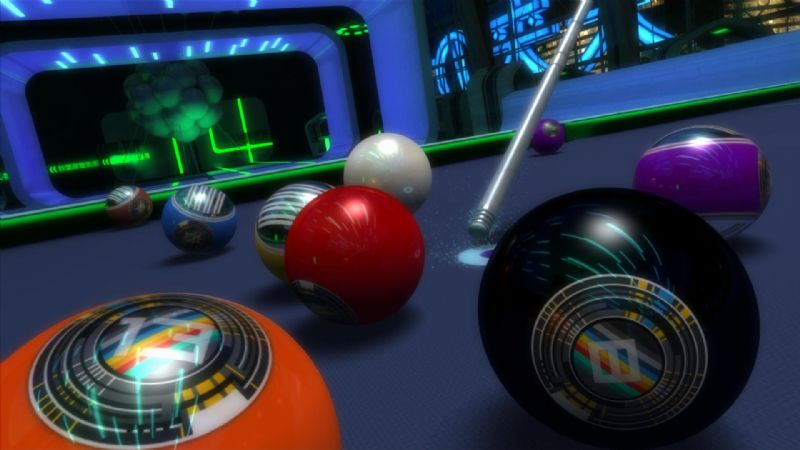 Pool Nation comes to Xbox LIVE Arcade 31st October 2012 (XBLA) - PoolNationWestCoast76
