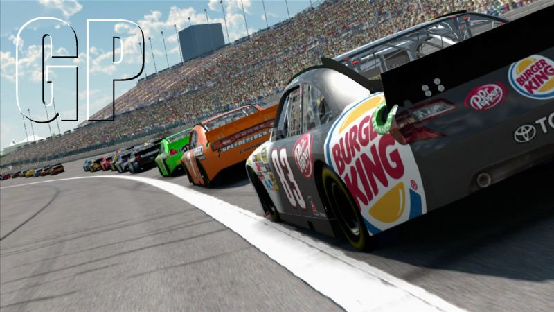 'NASCAR The Game: Inside Line' DLC is Now Available (360,PS3) (360, PS3) - 4209NASCAR The Game Inside Line   July   (13)
