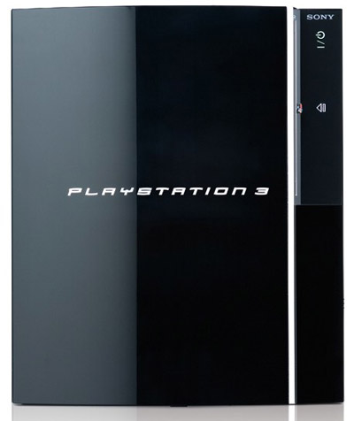 Sony Computer Entertainment Europe Announces Hardware Specification of PLAYSTATION®3 for Europe