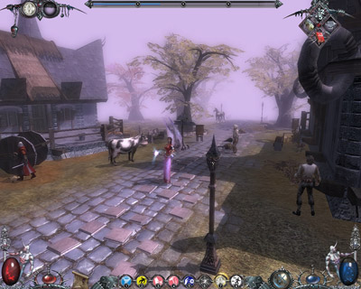 Dawn of Magic - Preview play test (PC) - 82 13