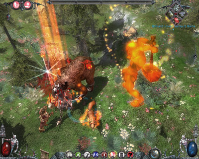 Dawn of Magic - Preview play test (PC) - 82 17