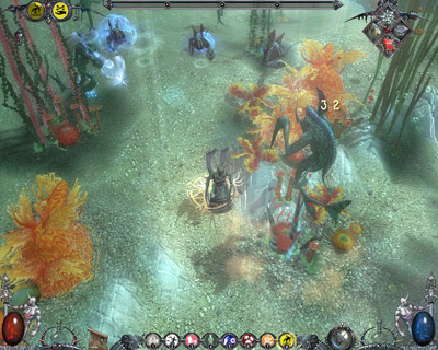 Dawn of Magic - Preview play test (PC) - 82 23