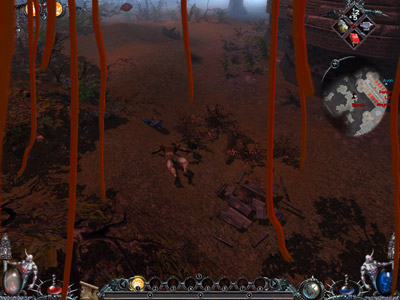Dawn of Magic - Preview play test (PC) - 82 dom2