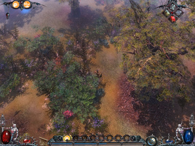 Dawn of Magic - Preview play test (PC) - 82 dom3