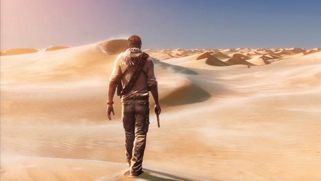 Uncharted 3: Drakes Deception
