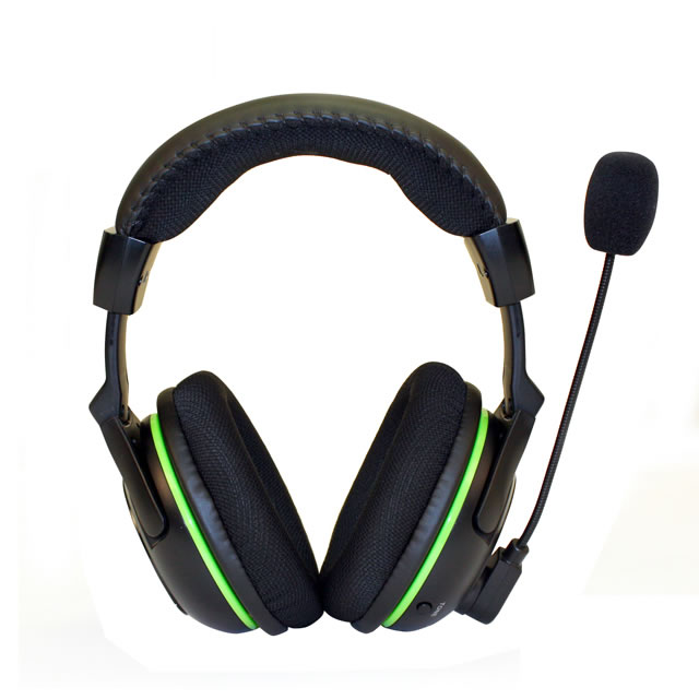 Turtle Beach Ear Force X32 Digital Headset
