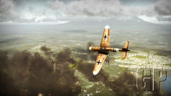 IL-2 Sturmovik; Birds of Prey