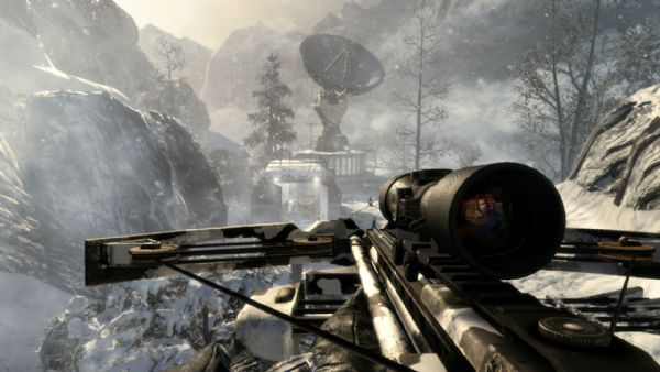 Call of Duty: Black Ops Single Player