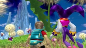 NiGHTS: JOURNEY OF DREAMS Review (WII)