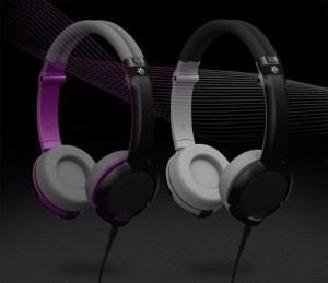 Steelseries CES: Flux Headset