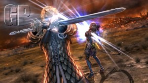 Soul Calibur V Review (360)