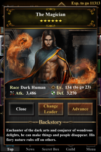 Lord of the Dragons Review (IOS)