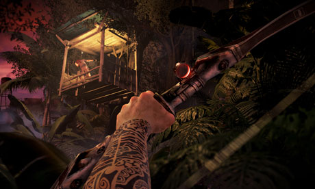 FarCry 3 Review (360) - 1258 Far Cry 3 008