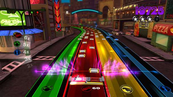 Rock Band Blitz Review (XBLA) - 1267 RBB1
