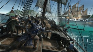 Assassin's Creed III Review (360)