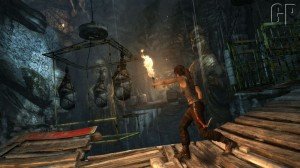 Tomb Raider Review (PS3)
