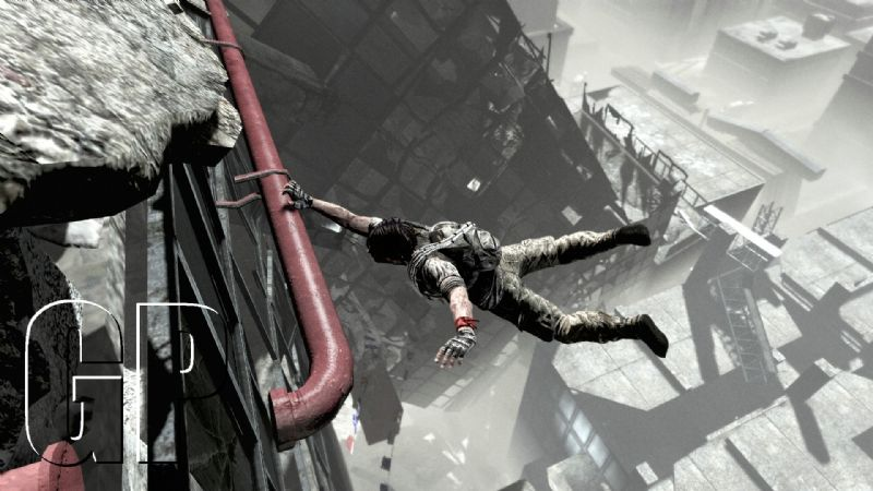 I Am Alive Review (PC) - 1277 IAA1