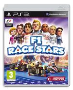 Formula One Gets Powered-Up This Week as F1 Race Stars Ships to Stores!